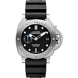 Panerai Luminor Submersible 1950 PAM00682 42mm Mens Watch