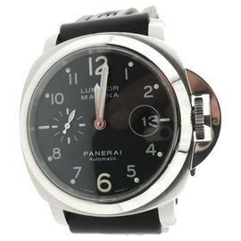 Officine Luminor Marina PAM 164 H Series B+P H0769