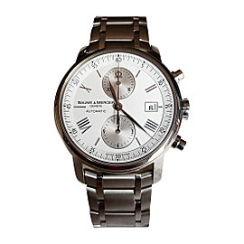Baume & Mercier Classima Executives MOA08732 42mm Mens Watch