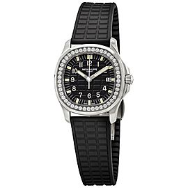Patek Philippe Aquanaut 5067A-001 35.6mm Womens Watch