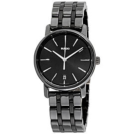 Rado Diamaster R14063182 33mm Womens Watch
