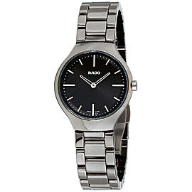 Rado DiaMaster R14065017 33mm Womens Watch