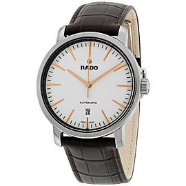 Rado DiaMaster R14074086 41mm Mens Watch