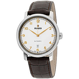 Rado DiaMaster R14077136 41mm Mens Watch