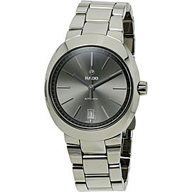Rado D-Star R15762112 38mm Mens Watch