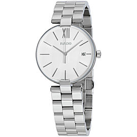 Rado Coupole R22852013 36mm Mens Watch