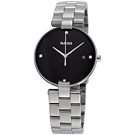 Rado Coupole R22852703 36mm Womens Watch