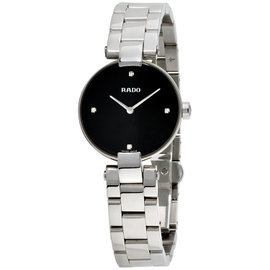 Rado Coupole R22854703 36mm Womens Watch
