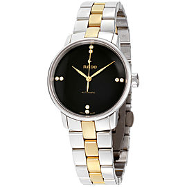Rado Coupole Classic R22862712 32mm Womens Watch