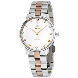 Rado Coupole R22862742 32mm Womens Watch