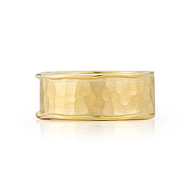 I.Reiss 14K Yellow Gold Ring Size 7