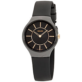 Rado True Thinline R27742709 30mm Womens Watch