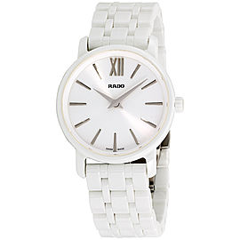 Rado True Thinline R27956152 30mm Womens Watch