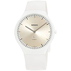 Rado True Thinline R27970109 40mm Womens Watch
