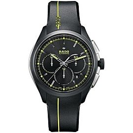 Rado HyperChrome R32525179 45mm Mens Watch