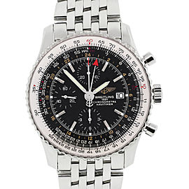Breitling A2432212 Navitimer Stainless Steel Gents Watch