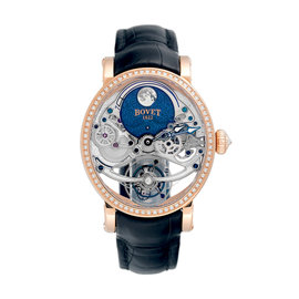 Dimier Recital 9 Watch