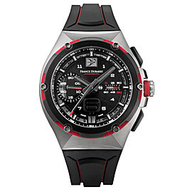 Franck Dubarry Intrepidus REV-02-01 43 mm Watch