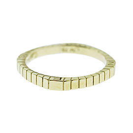 Monica Rich Kosann Yellow Gold Compass Posey Ring