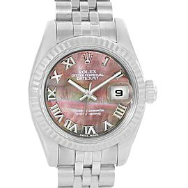 Rolex Datejust 179174 Stainless Steel Automatic 36mm Mens Watch