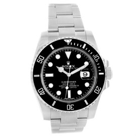 Rolex Submariner 116610 Stainless Steel 40mm Mens Watch