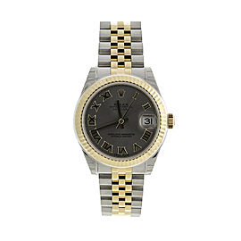 Rolex Datejust Automatic Date Mid-Size watch 178273GRJ