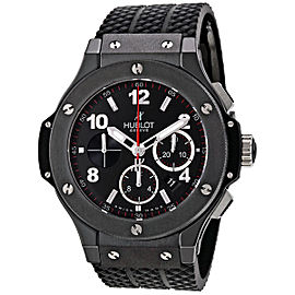 Hublot Big Bang Black Magic Wrist Watch