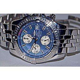 Breitling Chronomat Evolution A13356 44 mm Men's Watch