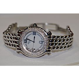 Chopard Happy Sport 27/8236-23 32 mm Women's Watch