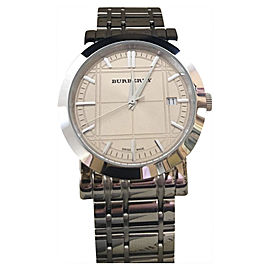 Burberry Heritage BU1352 38mm Watch