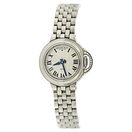 Bedat & Co. No. 8 827.021.600 Stainless Steel Quartz 26mm Womens Watch