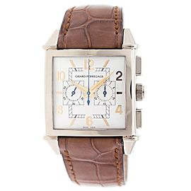 Girard Perregaux Vintage 25820-53-151 32mm Mens Watch