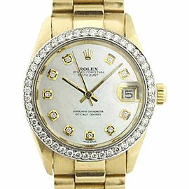 Rolex Datejust 68278 31mm Unisex Watch