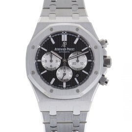 Audemars Piguet Royal Oak 26331ST.OO.1220ST.02 Stainless Steel Automatic 41mm Mens Watch