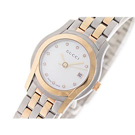 Gucci G-Class YA055529 27mm Womens Watch