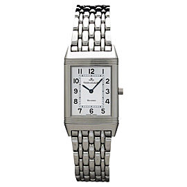 Jaeger-LeCoultre Reverso 250.8.86 26mm Womens Watch