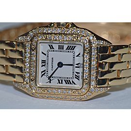 Cartier Panthere 22 mm Women's Watch
