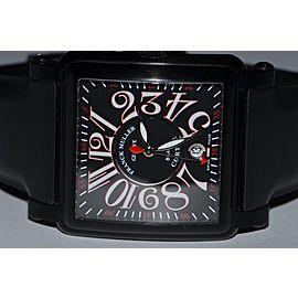 Franck Muller Conquistador Cortez 10000 H SC SS NR 42 mm Men's Watch