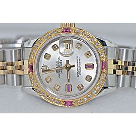 Rolex DateJust 6917 26 mm Women's Watch