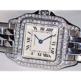 Cartier Panthere W25029B8 22 mm Women's Watch