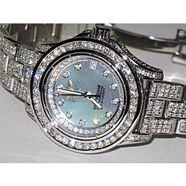 Breitling Colt Oceane A77380 34 mm Women's Watch