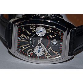 Franck Muller Conquistador Chronograph 8002 cc 41 mm Men's Watch