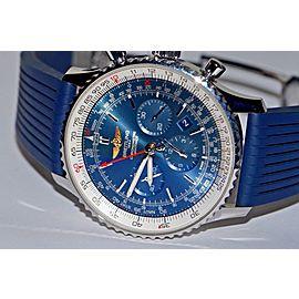 Breitling Navitimer 01 AB0127211C1A1 46 mm Men's Watch