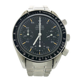 Omega Speedmaster ST175.0032 Stainless Steel Automatic 38mm Unisex Watch