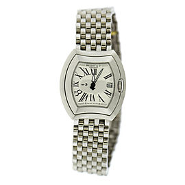 Bedat & Co No. 3 334.011.101 Stainless Steel Quartz 29mm Womens Watch