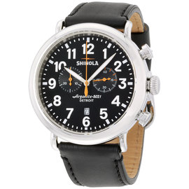 Shinola The Runwell S0100051 47mm Mens Watch