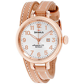 Shinola The Birdy S0200056 34mm Womens Watch