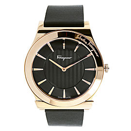 Salvatore Ferragamo Ferragamo 1898 Slim SFPE00619 Watch
