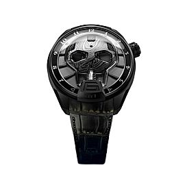 HYT Skull Bad Boy 151-DL-43-NF-AS