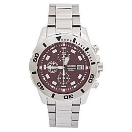Seiko Classic SNDE15 45mm Mens Watch
